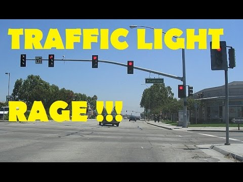 Traffic Light RAGE - M13