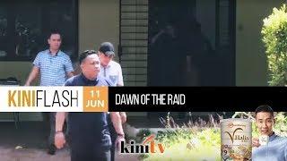 KiniFlash - 11 Jun: Dawn of the Raid