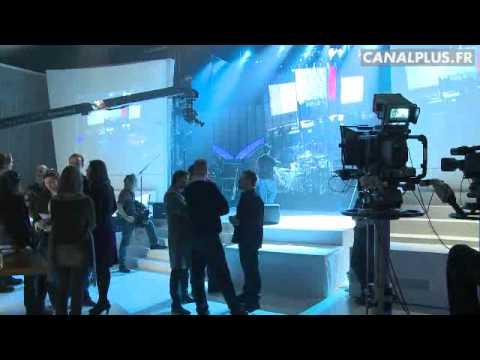 U2 Live Au Grand Journal