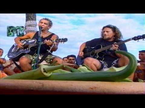 Raimundos - I saw you say (Luau MTV)