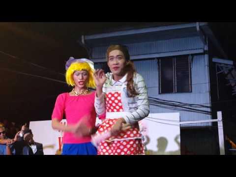 Yaya dub version of de Pandacan Manila 2016