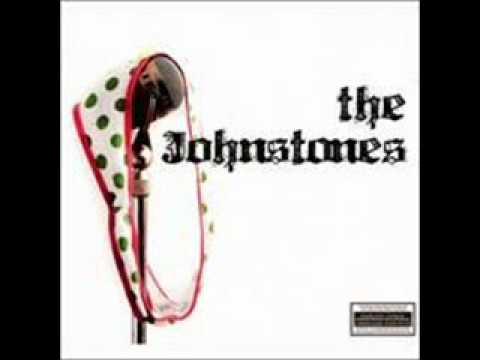 The Johnstones - Living in the Gutter