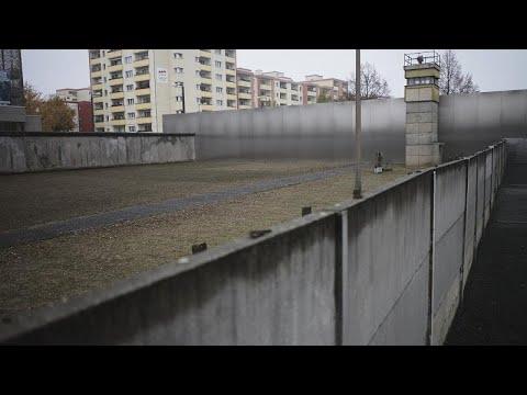 60 años de la construcción del Muro de Berlín, cuando el comunismo convencía prohibiendo