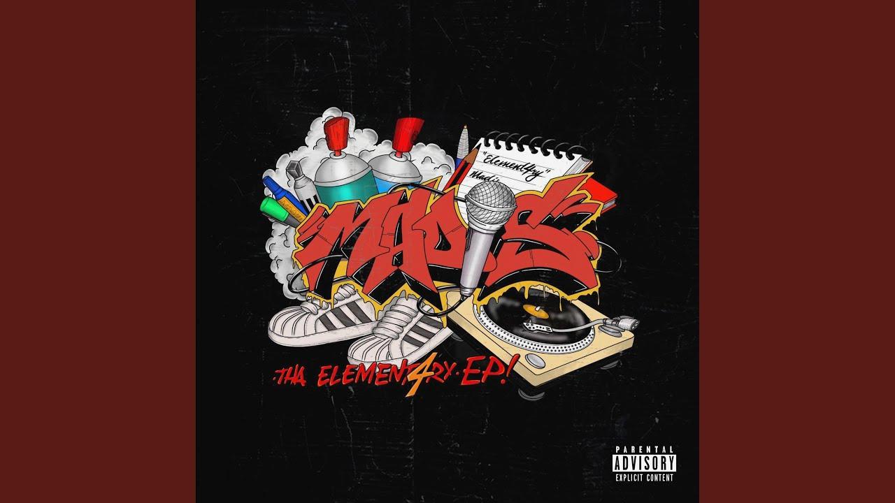 Download Cuts Like A Ginsu (feat. DJ Substance)