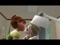 'seconds' Frozen Elsa And Anna [Elsa Anna Act Of True Love]