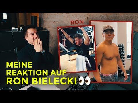 Reaktion auf Ron Bielecki | Trainingsanalyse | Tim Gabel