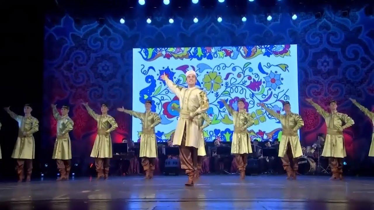 стихи татарский танец могу вставить