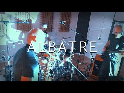 Experimental Music: Albatre from Rotterdam (NL) @ White Noise Sessions -  GOYA