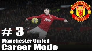 Video FIFA 13 : Manchester United Career Mode - Season 1 - Part 3 download MP3, 3GP, MP4, WEBM, AVI, FLV Desember 2017