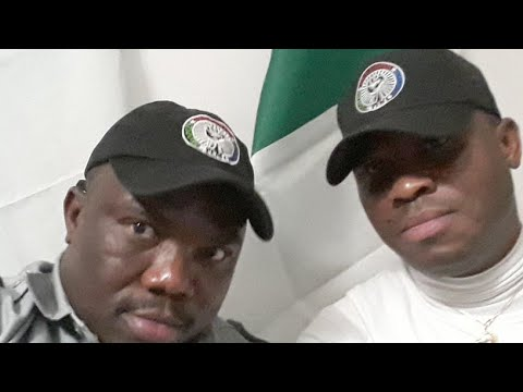 WHAT A SURPRISE RESPOND TO OSARODION OSAGIE BY ACTION  MEGACOMRADE OFFICER  ERANOMIGHO EDEGBE