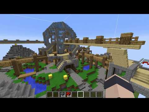 Map Making - Battle Bane: Episode 14