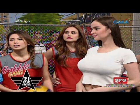 Bubble Gang: Win or go home