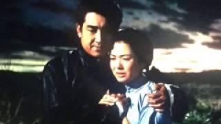 鶴田 浩二1924~1987 傷だらけの人生1970年発表 佐久間良子...