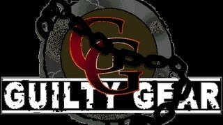 History of Guilty Gear 1998-2014