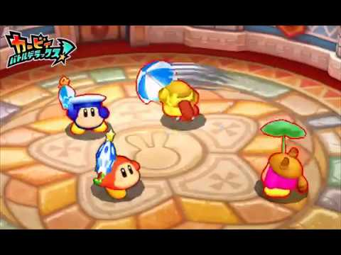 Repeat Kirby Right Back At Ya Hd Episode 72 Waddle While You Work By