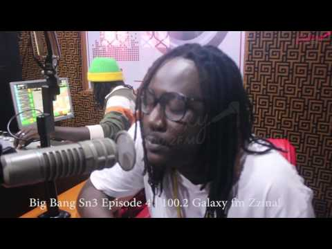 Big Bang Season 3 Ep.4 Freestyle - Mr Mosh, King Michael, Apass, Kent and Flosso