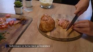 Шаурма или лаваш с сыром овощами и курицей Рецепт 2 в 1