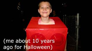 1000 Subscriber Halloween Special (Drinking Saturated Sugar Water)