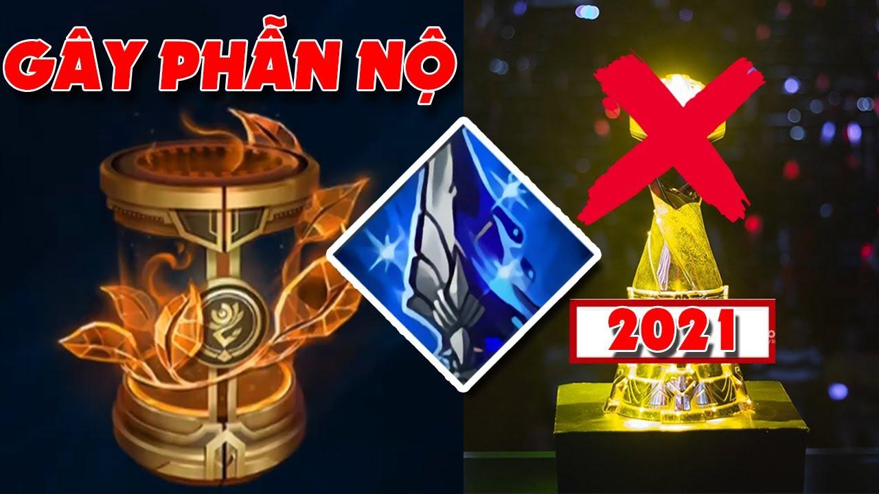 Cộng đồng phẫn nộ với Hộp Vinh Đanh | CKTG lùi sang 2021 - Lối chơi dị Manamune ✩ Biết Đâu Được
