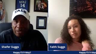 Shafer Suggs Live Stream
