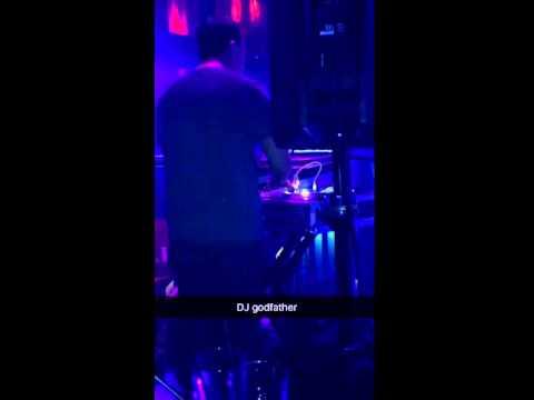 DJ godfather