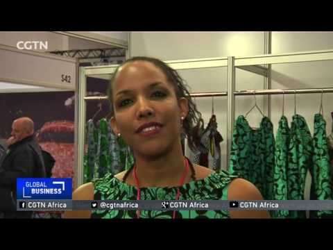 South Africa Trade Fair: Hundreds of manufactures attend 4th Source Africa Trade Show