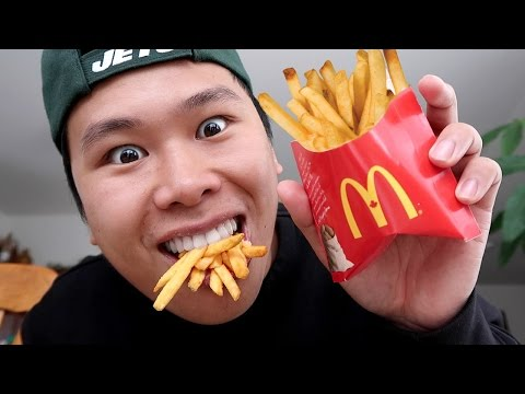 Download Youtube: MCDONALD'S SECRET MENU HACK!!!