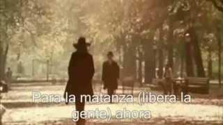 John Lennon - Bring On the Lucie (Freda People) [subtitulado en español]