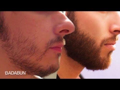 6 Trucos para tener barba