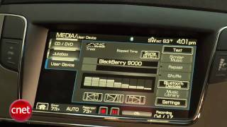 2010 Lincoln MKS With Ecoboost Videos