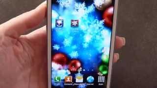 Snow Stars 1.3 - maxelus.net Thumbnail