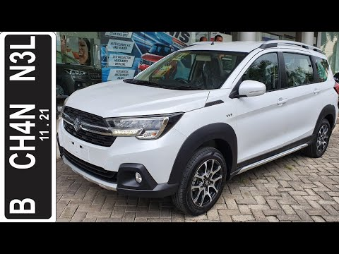 in depth tour suzuki xl7 zeta a t indonesia youtube in depth tour suzuki xl7 zeta a t indonesia