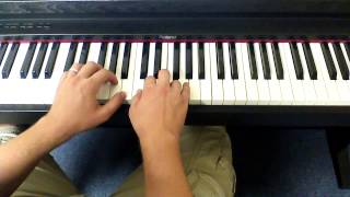 Sailing in the Sun: Faber Piano Adventures Lesson Level 1, No . 3 - Practice Video
