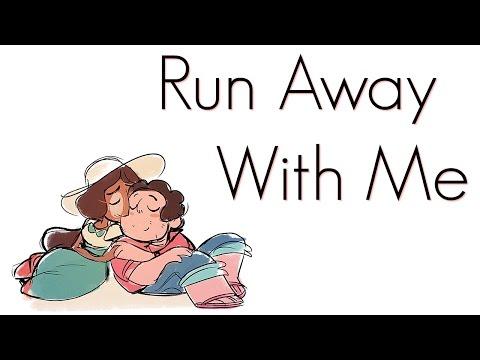 Steven Universe (Run Away With Me) - Caleb Hyles