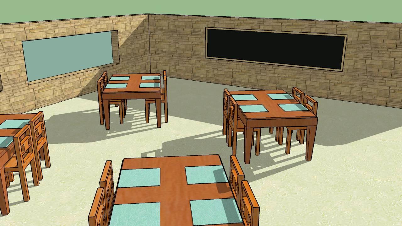 animation google sketchup 2015 youtube. Black Bedroom Furniture Sets. Home Design Ideas