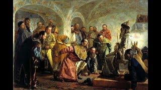 Смута (Смутное время XVII века в России)
