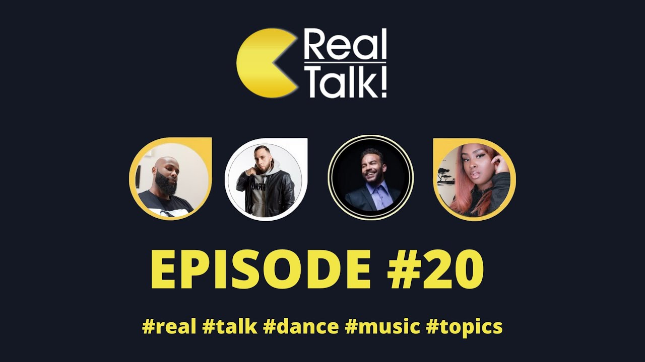 Real Talk #20, Lil Nas X, Battles reportés, Dance app