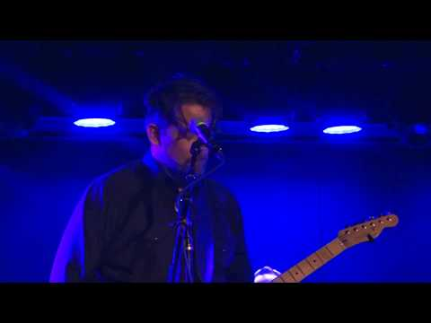 Patrick Sweany - Them Shoes live at Mercury Lounge NYC 2018-05-03