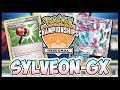 First Place Regionals - Sylveon GX - Pokemon TCG Online Gameplay
