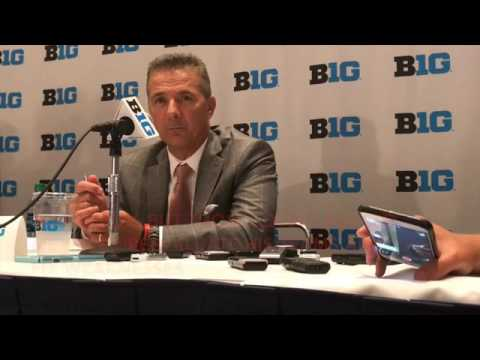 The secret Urban Meyer stat that tells you why Ohio State will win the national championship this...