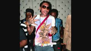 World Boss Vybz Kartel - Mi Know Mi Friend (FULL SONG) MAY 2011 [J.R.K REC]