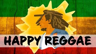 Download Mp3 HAPPY REGGAE MUSIC Jamaican Songs of Caribbean Relaxing Summer Instrumental Music