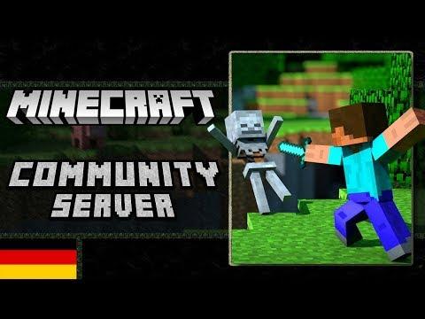 Minecraft (1.13.2) #18 - Der Community Server (Season 2)