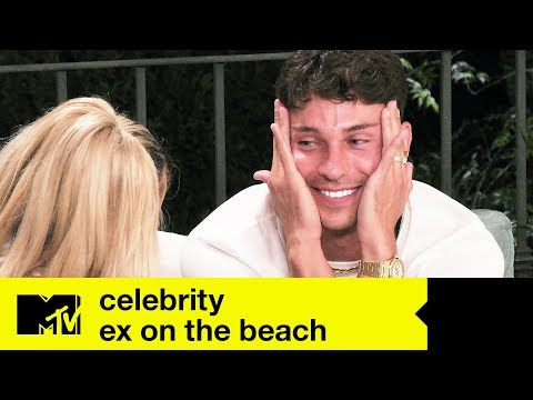 EP#2 FIRST LOOK: Joey's Awkward Ellie Confession | Celeb Ex On The Beach