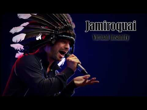 Jamiroquai - Virtual insanity (Instrumental/karaoke) HD