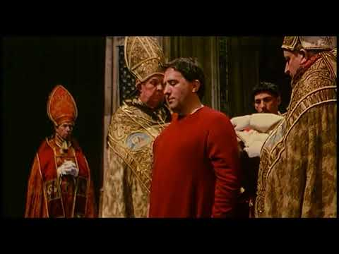 Great Monarchist Movie Scenes: Coronation of Charles VII of France