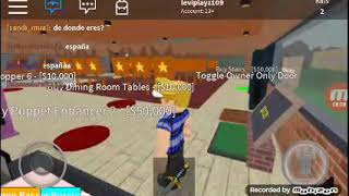 Roblox Animatronic tycoon *ULTIMATE FREDDY DROPPERS* part 2