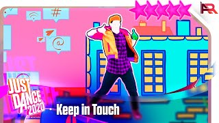 Just Dance 2020 - Keep in Touch by JD McCrary | 5 Stars Gameplay
