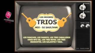 MUSICA DE TRIOS MIX- DJ SAULIVAN