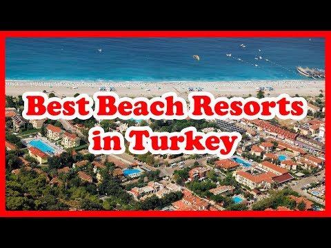 5 Best Beach Resorts in Turkey | Europe | Love Is Vacation